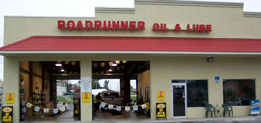 Car - Auto Shops with Oil & Lube Services, Auto Fluids, Filters, & Tune-Ups